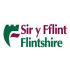 Flintshire Council logo