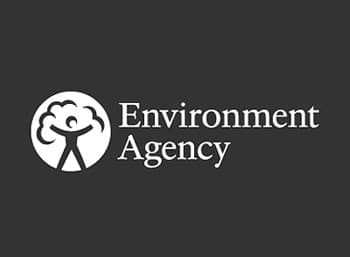 Environemnt Agency logo