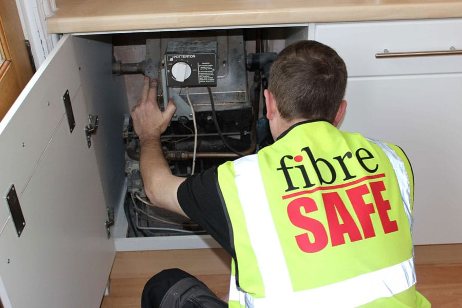 Asbestos Inspection Wirral
