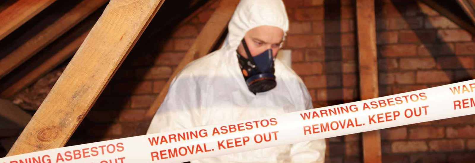 Domestic Asbestos Removal