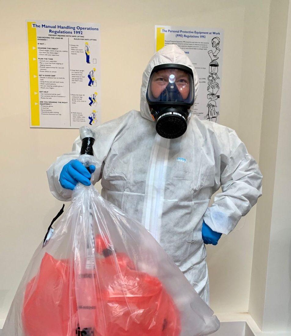 Fibre Safe Asbestos Specialists