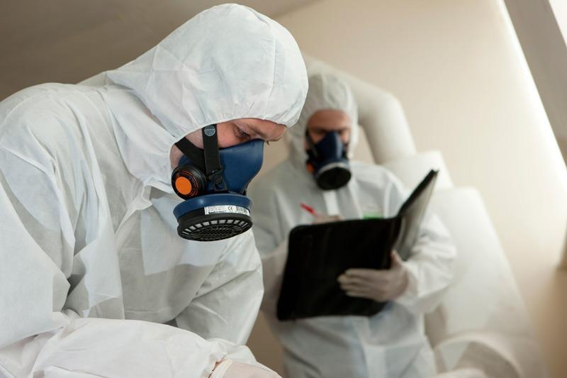 Asbestos Surveys Wirral